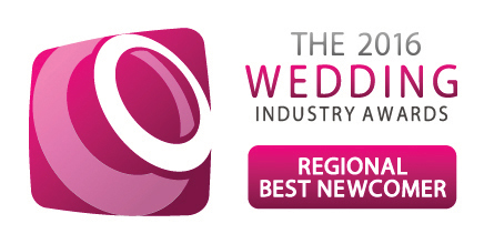 Regional Newcomer The 2016 Wedding Industry Awards