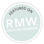 Rock My Wedding Logo