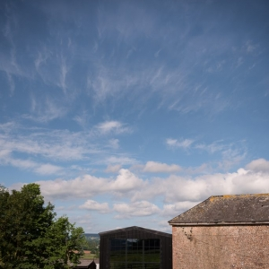 The Stable Barn at Upton Barn wedding venue