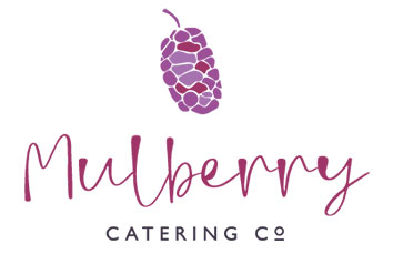 Mulberry Catering Co. Logo