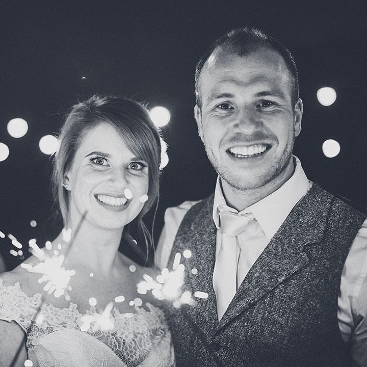 Zoe & Michael
