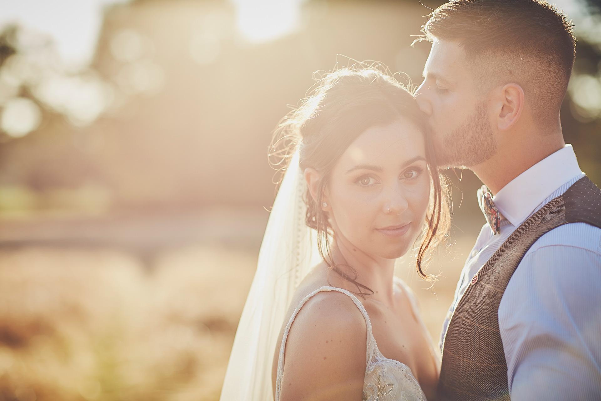 Abi & Jake – Real Wedding at Upton Barn