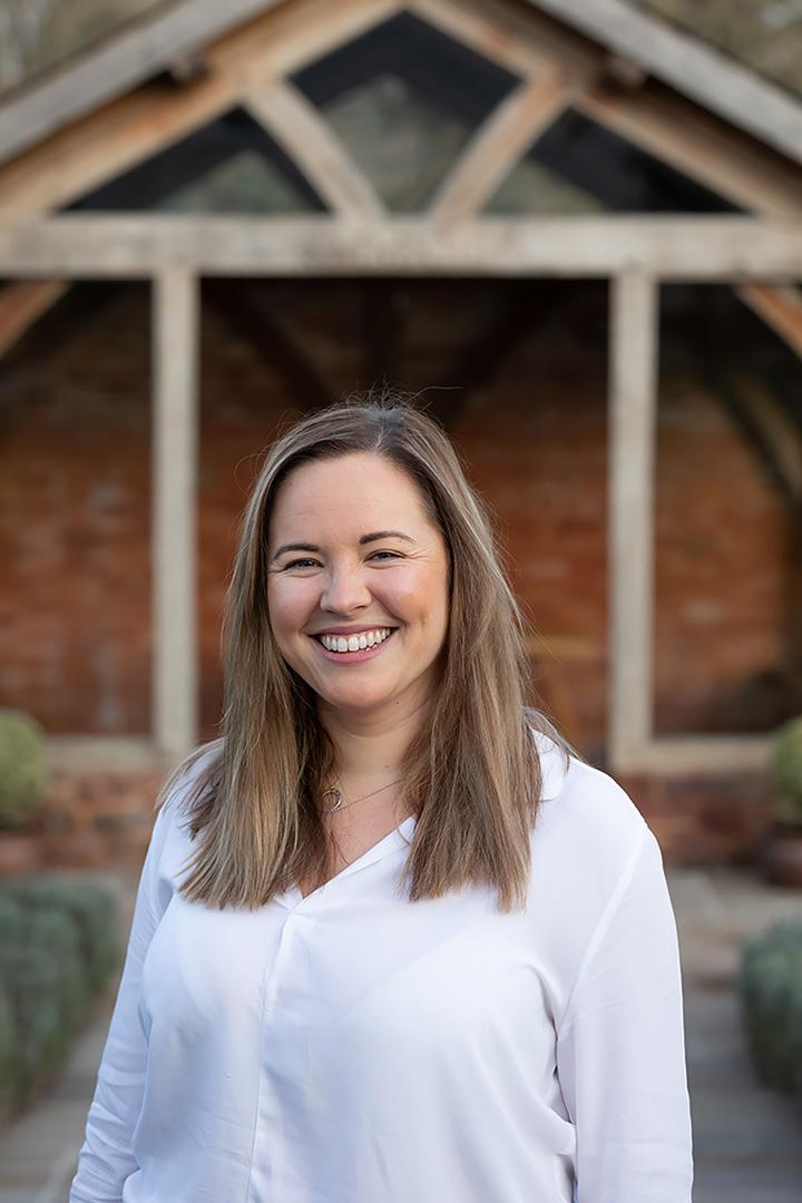 Natalie Hyland | Wedding Coordinator | Evolve Photography