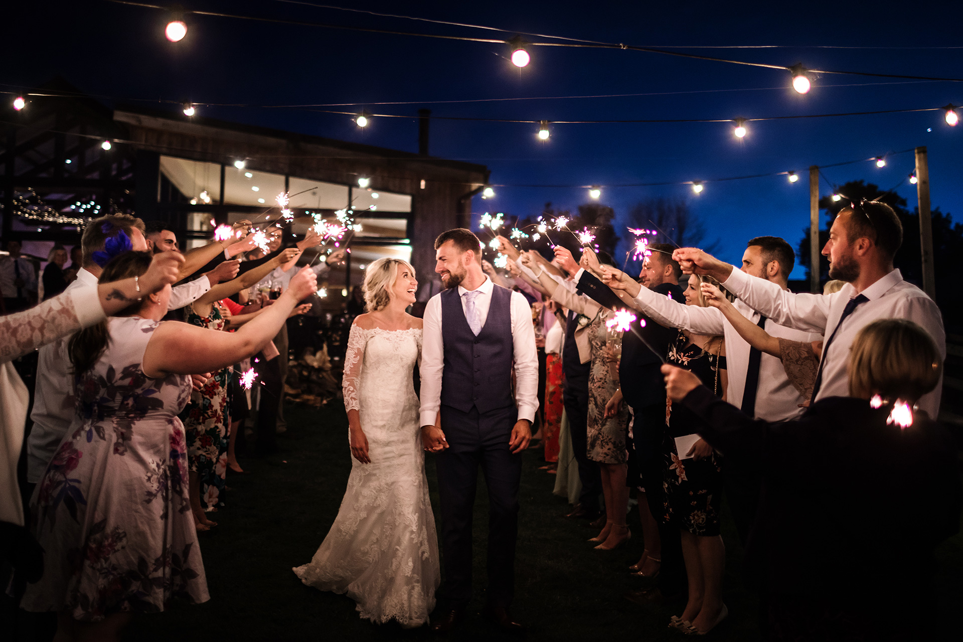 Real Weddings at Upton Barn   Image by Jonathan Neale Photography