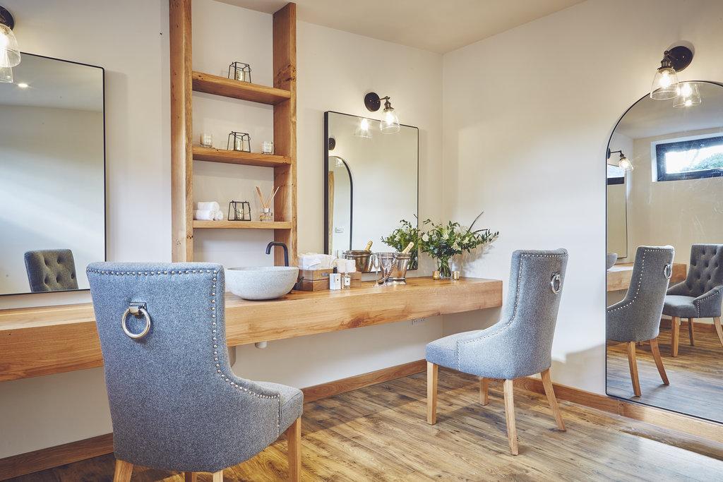 The Tack Room at Upton Barn & Walled Garden | Image by Nova Wedding Photography