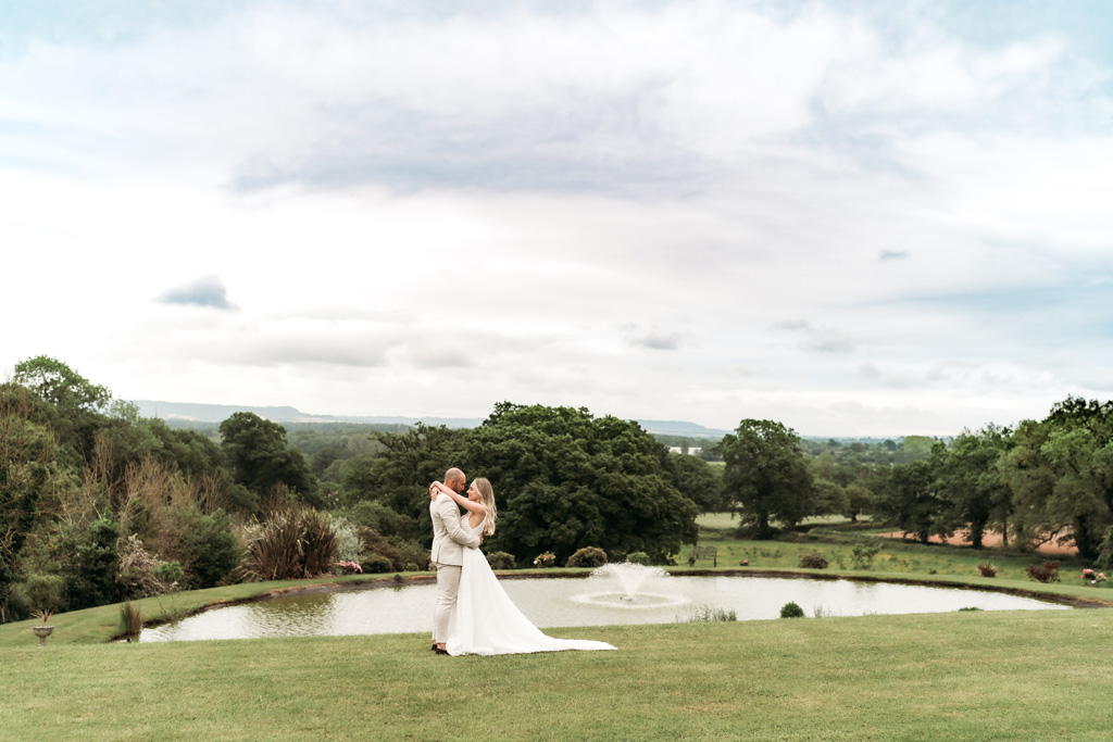 The Grounds at Upton Barn & Walled Garden | Image by Kamila Nowak Photography