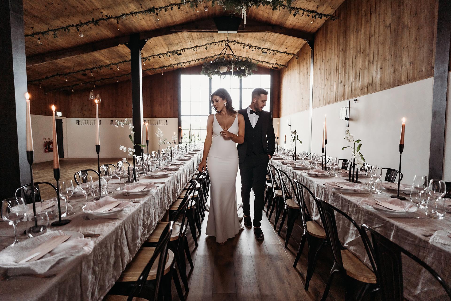 The Stable Barn   Upton Barn Wedding Venue   Image by Kamila Nowak Photography