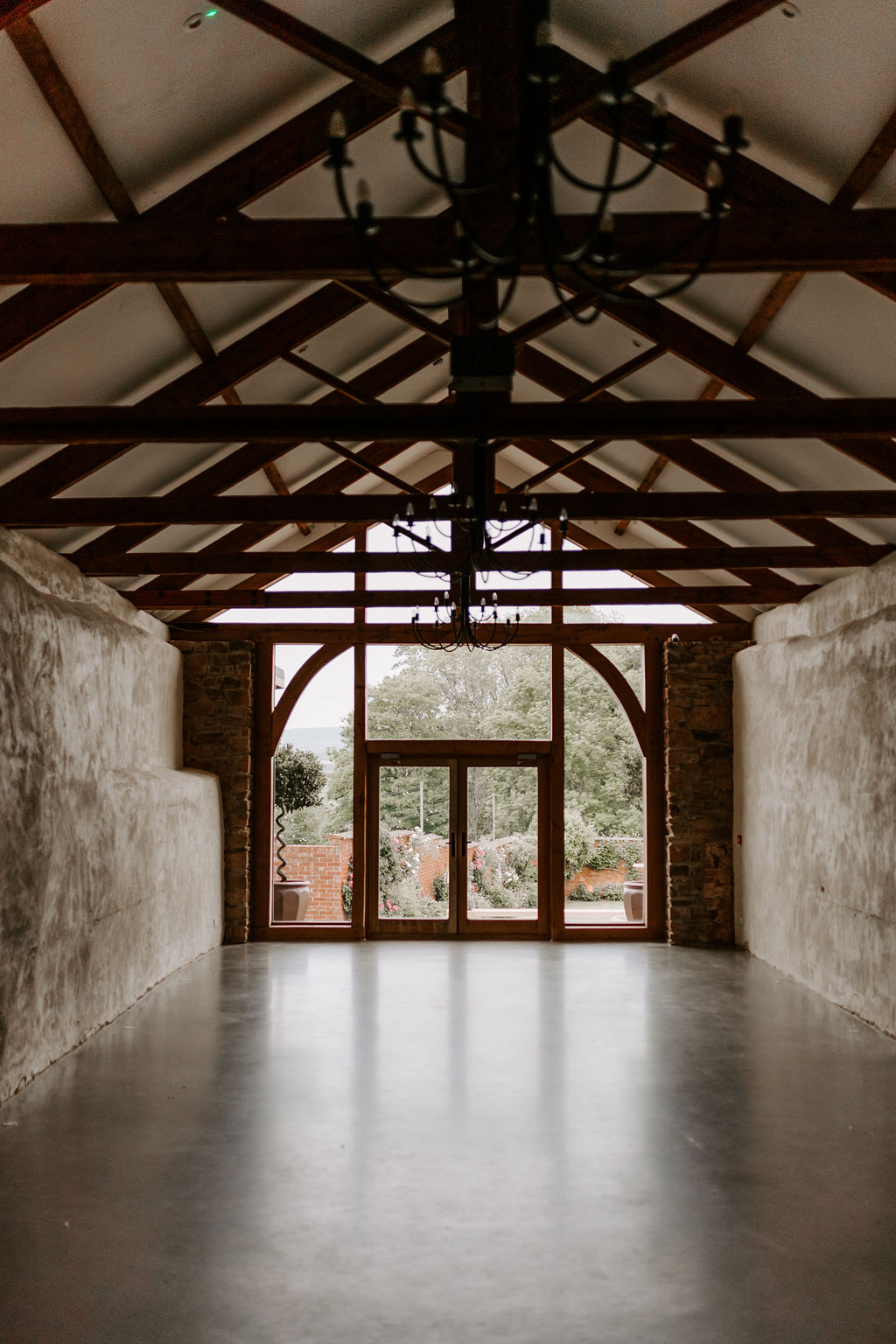 Upton Barn & Walled Garden | Image by Ohh So Wild