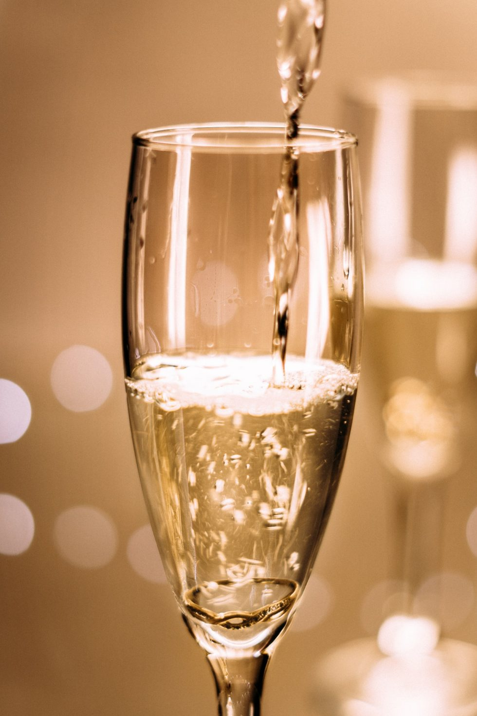 Champagne   Photo source: pexels.com