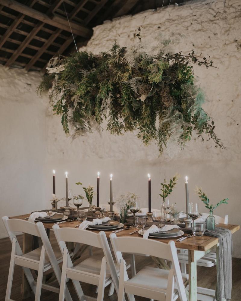 Supplier Spotlight | Flowers by Floren Studio | Image by Grace Elizabeth